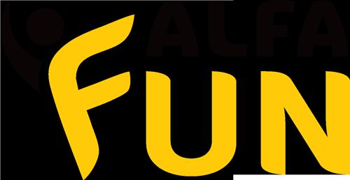 Alfa Laser Games